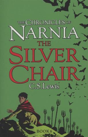 Chronicles of Narnia (6)