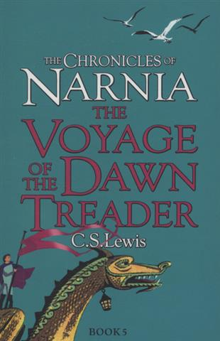 Chronicles of Narnia (5)