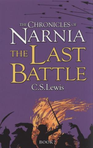 Chronicles of Narnia (7)