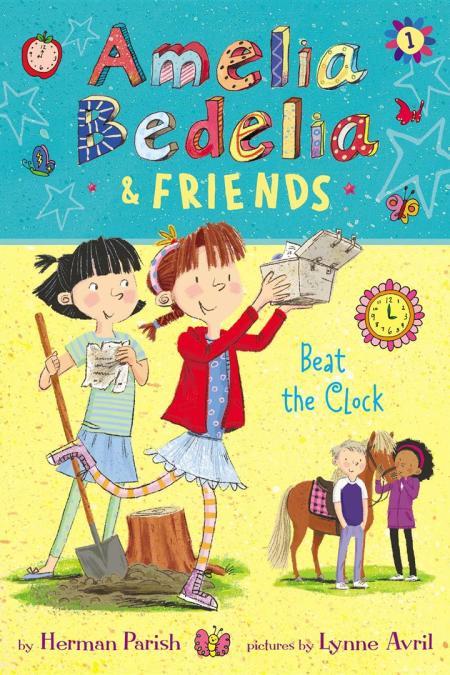 Amelia Bedelia & Friends #1