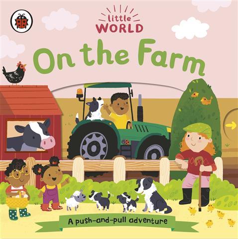 Little World On the Farm