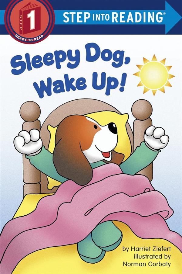 Sleepy Dog, Wake Up