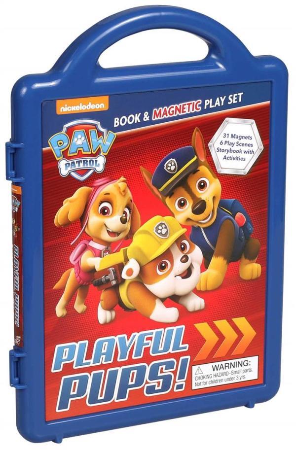 Nickelodeon Paw Patrol Playfu