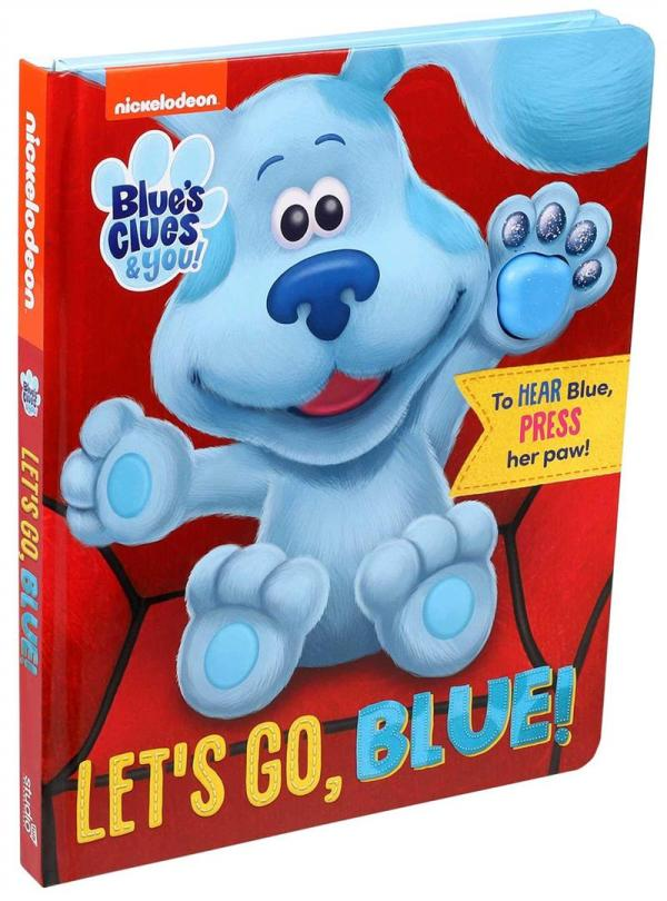 Nickelodeon Blue's Clues & You