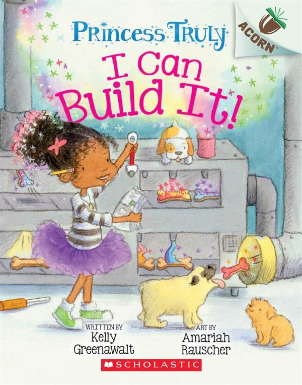 I Can Build It