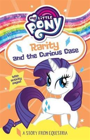 My Little Pony Rarity and the