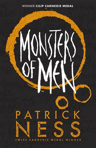 Monsters of Men Chaos Walking