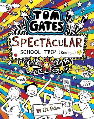 Tom Gates 17 Tom Gates Spectac