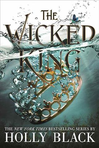 Wicked King The Folk of the Ai