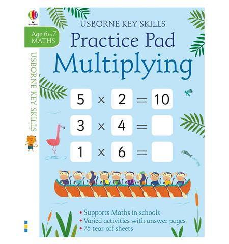 Key Skills Practice Book Multi