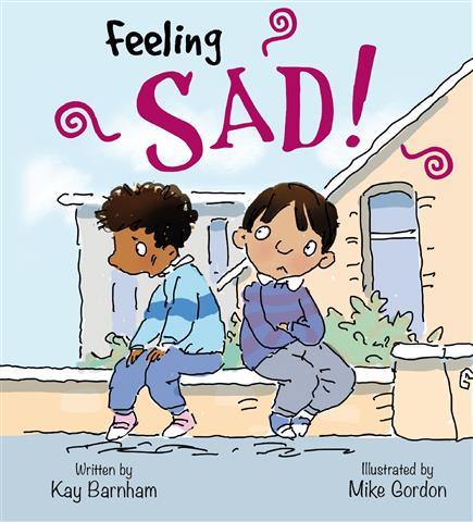 Feeling Sad Feelings and Emot