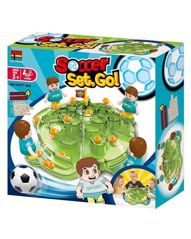Soccer Ser Go!