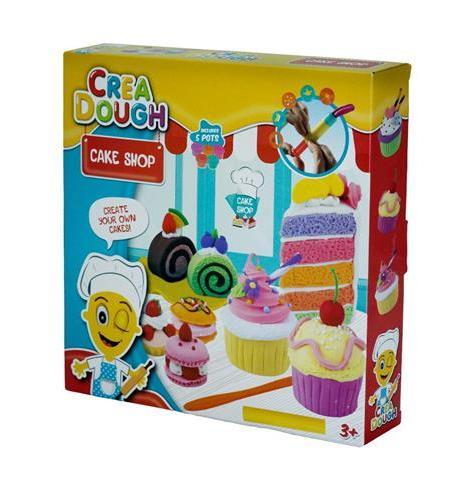 Crea Dough Cake Shop 239-17