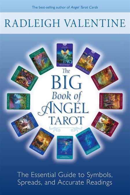Big Book of Angel Tarot