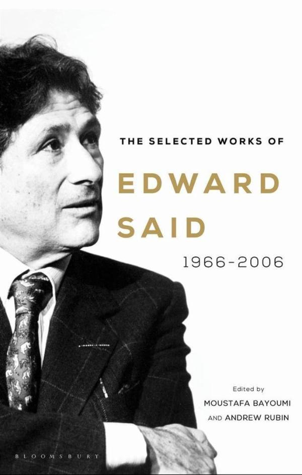 Selected Works of Edward Said