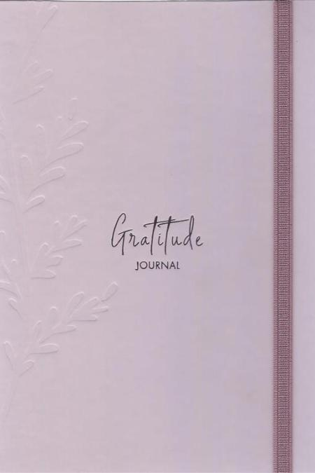 Adult Pink Branch Journal