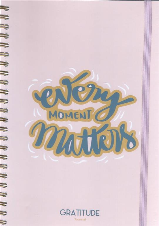 Kids Every Moment Journal