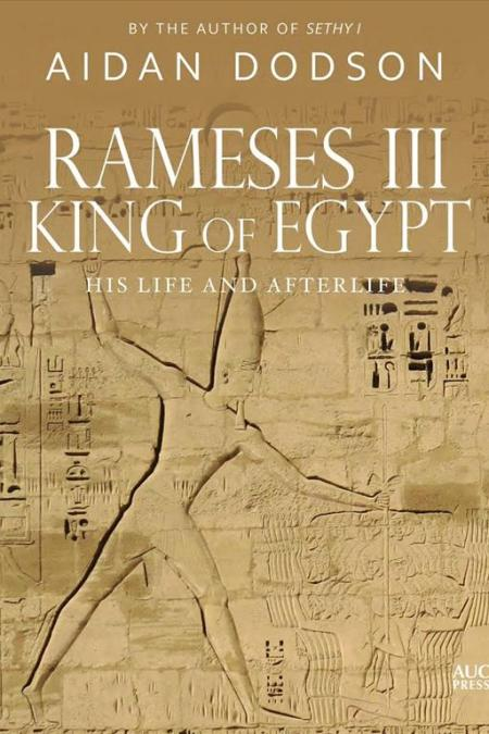 Rameses III, King of Egypt