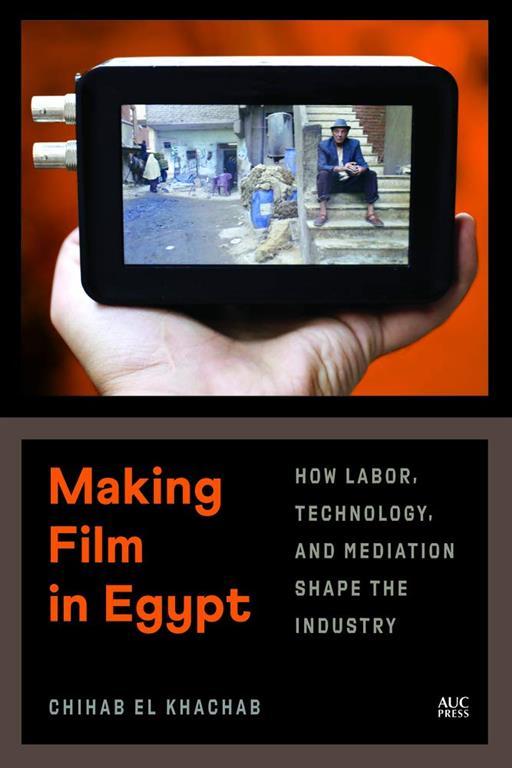 Making Film in Egypt