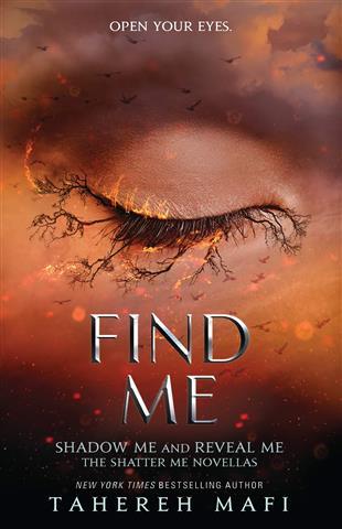 Find Me (Shatter Me)