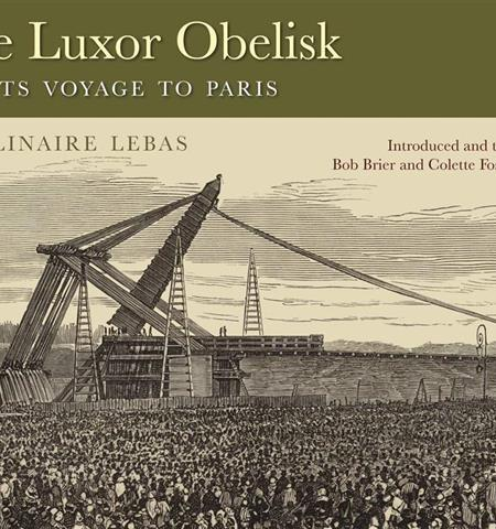 Luxor Obelisk and Its Voyage t
