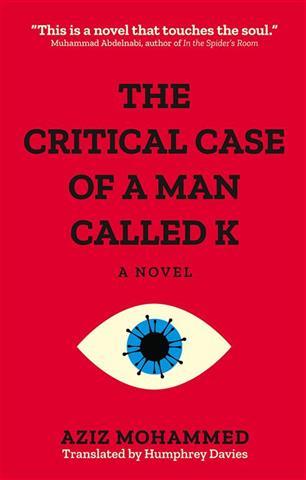 Critical Case of a man Called
