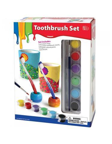 Toothbrush Set DIY-267