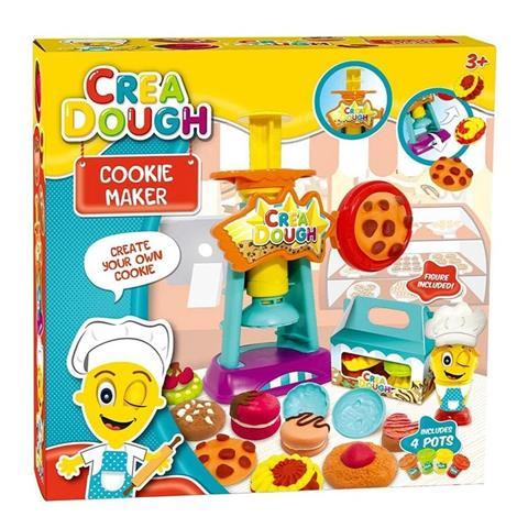 Crea Dough Cookie Maker 241-19