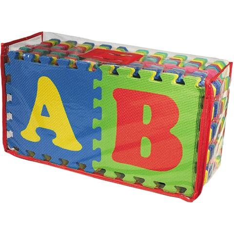 Eva Foam Puzzle English Letters 36PCS TH-63001