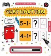 5+ Subtraction