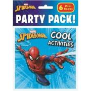 Marvel Spider Man Party Pack