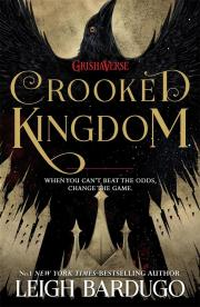 Crooked Kingdom 2 Six of Crows