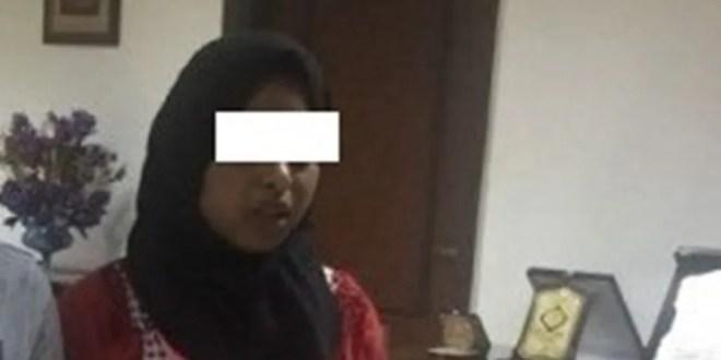 قاتلة زوجها في برهيم