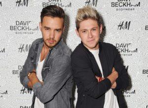 Niall Horan y Liam Payne se felicitan por sus próximos lanzamientos