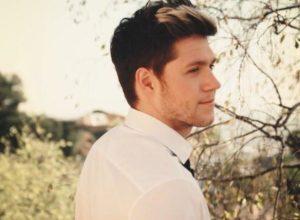 """A pocas horas del lanzamiento del álbum debut de Niall Horan """"Flicker"""""""