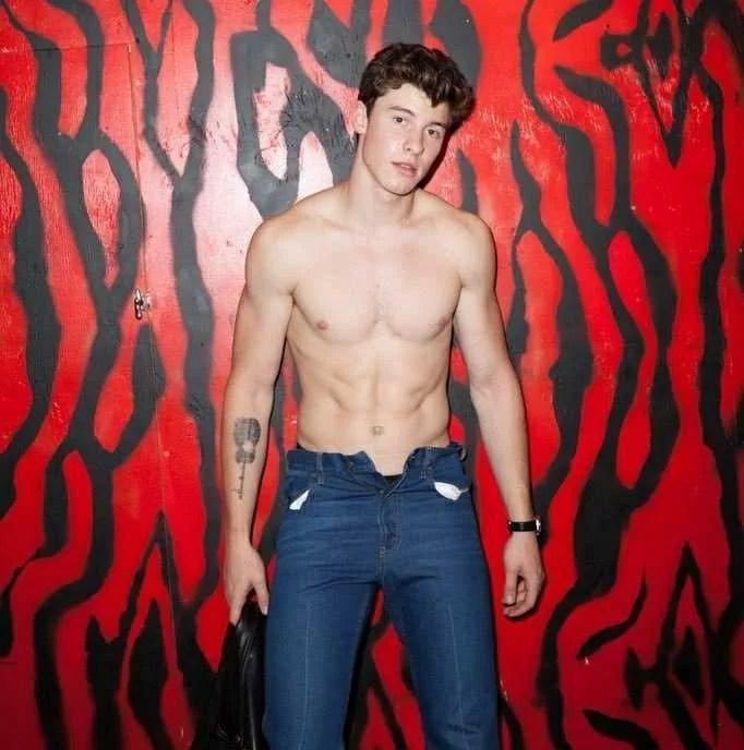 Nuevos Outtakes de la sesión de fotos de Shawn Mendes para Flaunt