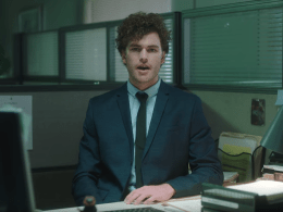 "Vance Joy estrena su video de ""Saturday Sun"""
