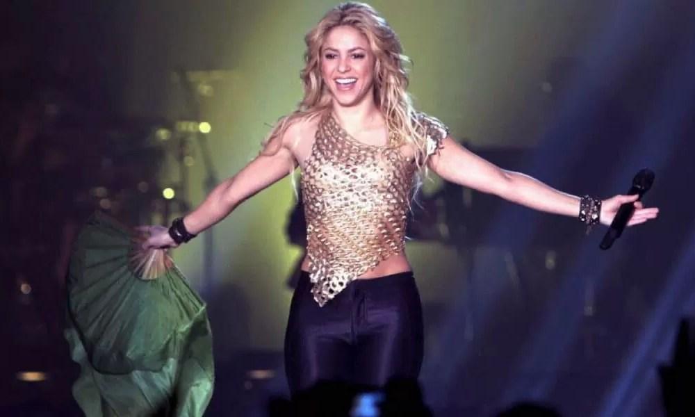 ¡Es Oficia! Shakira se presentará en Barranquilla