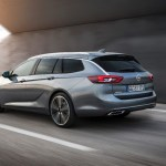 Foto Nowa Insignia B Sports Tourer 2021 Opel Dixi Car