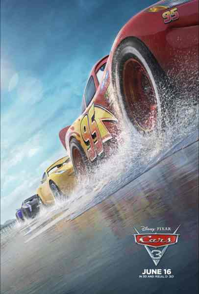 Cars 3  Printable Coloring Pages  Games   Recipe      Dixie Delights Blindsided by a new generation of blazing fast racers  the legendary  Lightning McQueen  voice of Owen Wilson  is suddenly pushed out of the  sport he loves