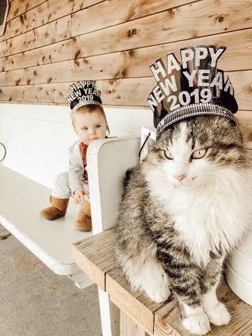 Hellooooo 2019!
