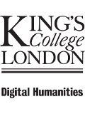 King's College London DH