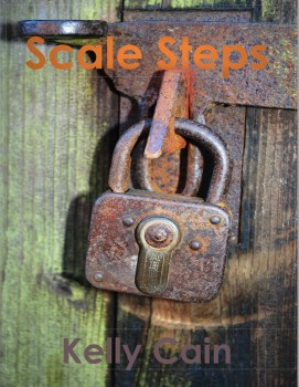 Scale Steps Cover