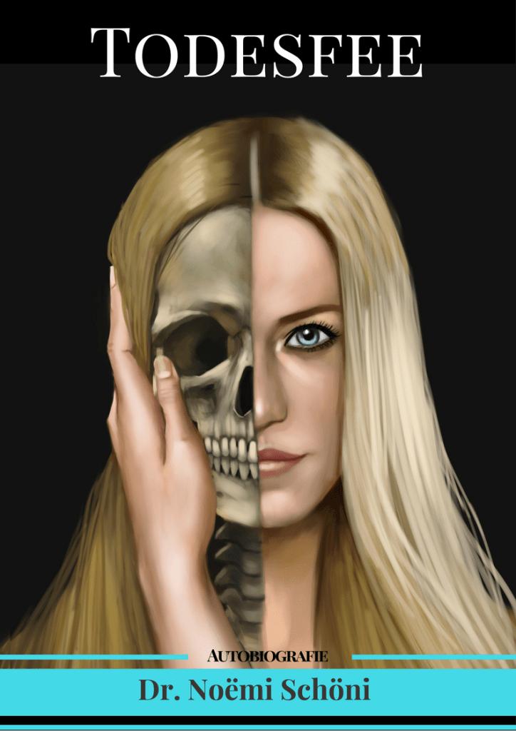 Buchprojekt «Todesfee»