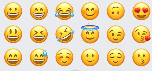 emoji zum kopieren