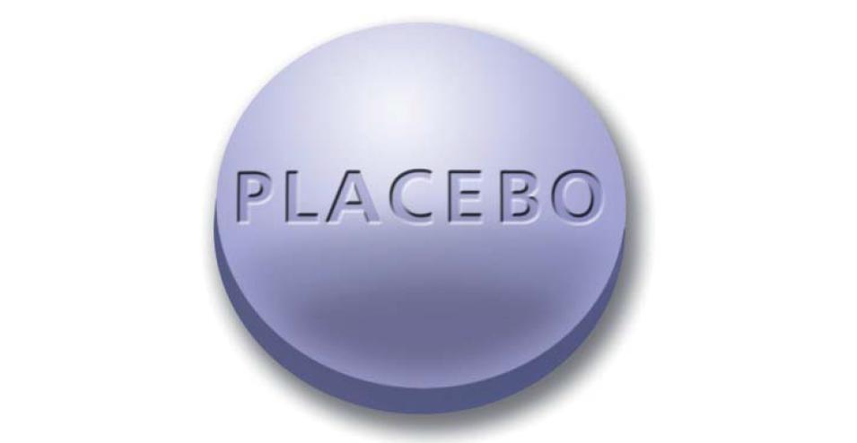 Beitragsreihe Placebo