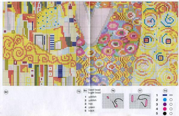 Free Cross Stitch Pattern  (8)