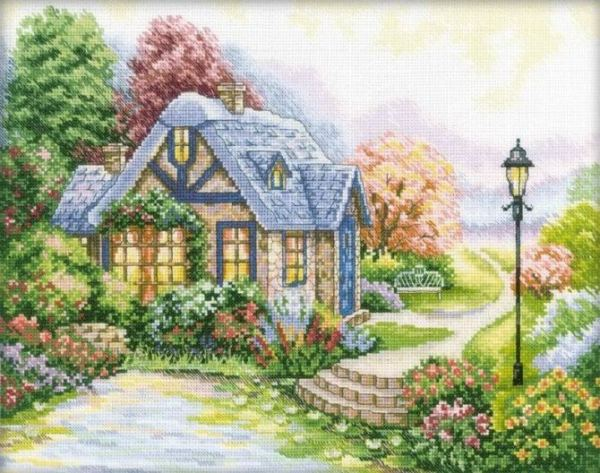 cross stitch home sweet home (1)