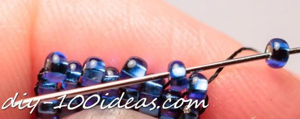 diy beaded bracelets (4)