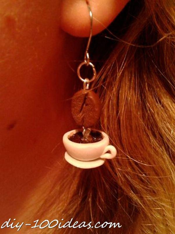 earrings diy ideas  (1)